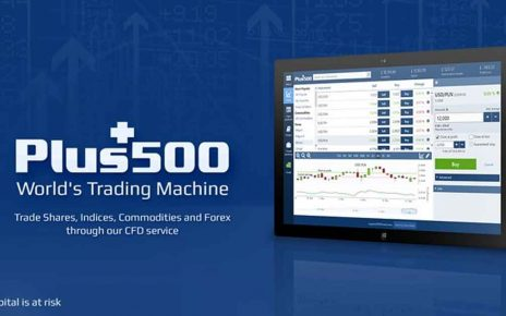 Where to trade online?