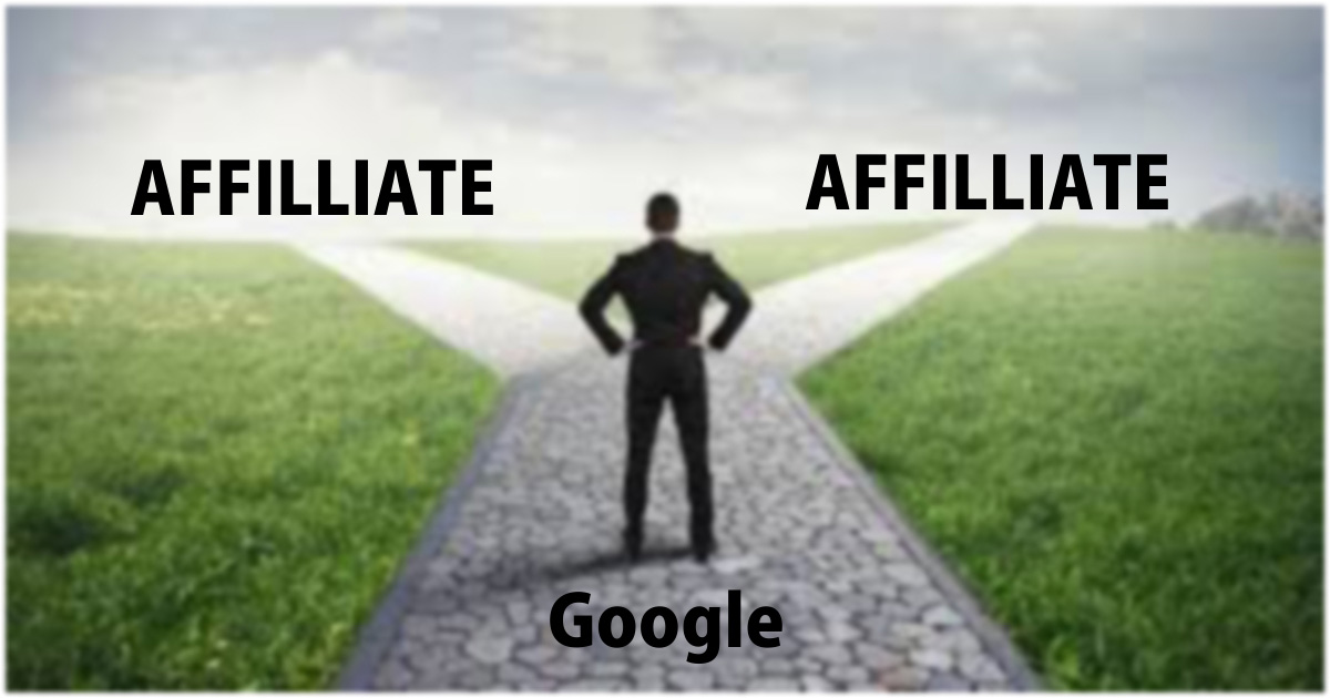 Affilliate SEO tips