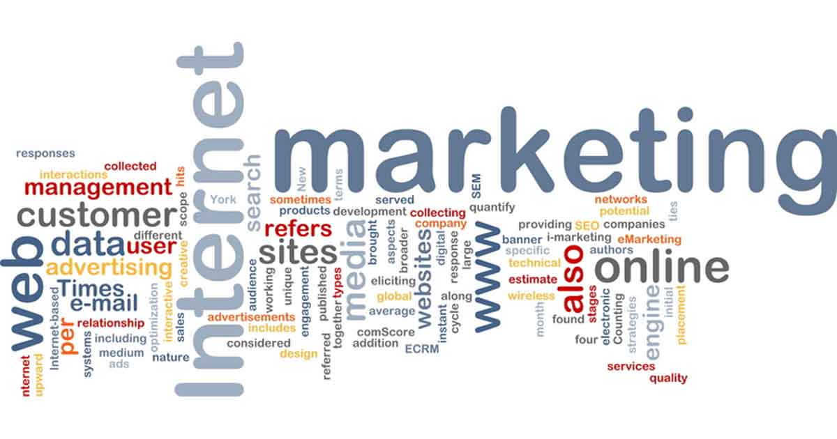 What is Internet Marketing (e-marketing, online marketing or web marketing)?