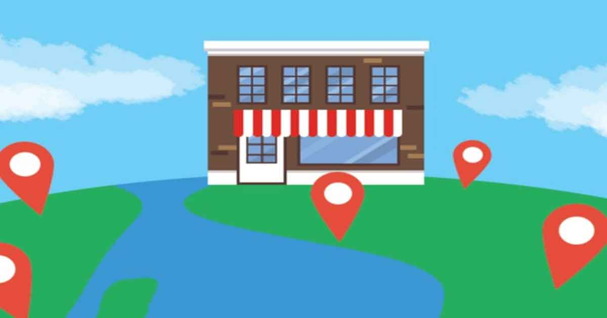 Google My Business - Google Places or Google Map Listings